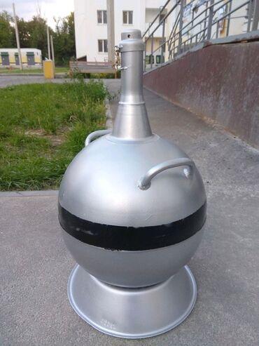 Сосуд Дьюара 16 литровый Для хранения азота  Косметология, животноводс