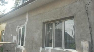 Делаем Тексруру + утопления домов. в Бишкек