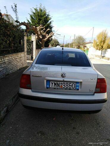 Volkswagen Passat 1.8 l. 2000 | 270000 km