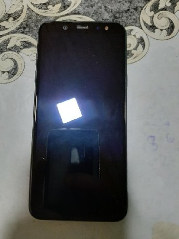 Samsung Lökbatanda: Samsung A6