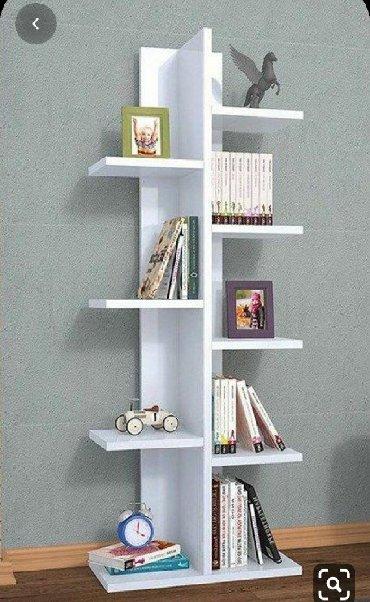 Полки для книг на заказ