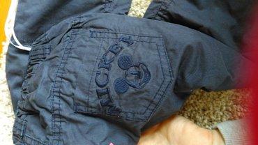 C&A pantalone tople,postavljene,mekane. - Belgrade