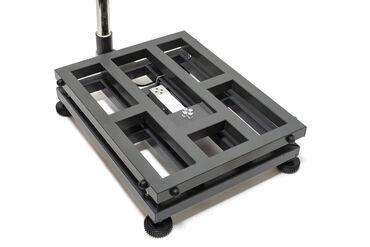 Напольные весы HDI-300Напольные весы CAS HD-300 используются на