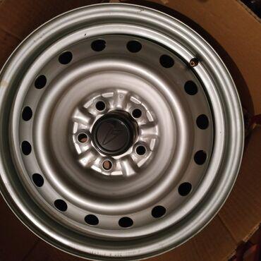 Ζάντες καινούργιες για Daihatsu Terios οι παρεμφεροι τζιπ