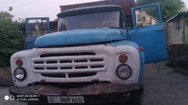 ЗИЛ в Бишкек: ЗИЛ 110 1997 | 180 км