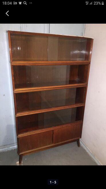 Продаю Румынский книжный шкаф!