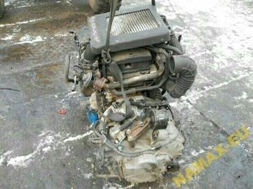 Продаю двигатель ПО ЗАПЧАСТЯМ ☝ от в Бишкек
