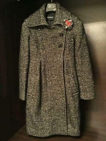 Пальто Max&Co. Б/у в отличном состоянии. Размер s-m