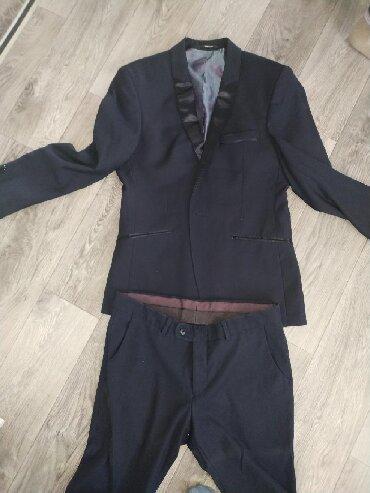 Продаю мужской костюм, 46-48 . Турция