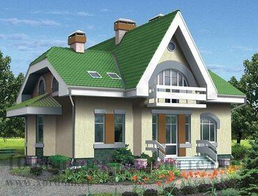 Недвижимость - Базар-Коргон: Продам Дом 60 кв. м, 4 комнаты