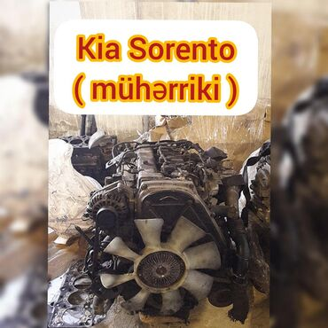 itler ucun aksesuarlar - Azərbaycan: Kia Sorento ucun istediyiniz ehtiyyat hisselerinin işlenmiş ve orginal