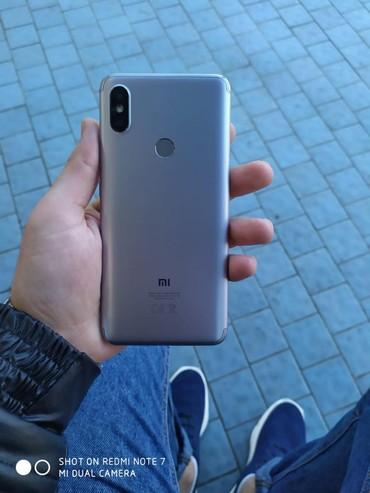 Xiaomi redmi 4 16gb grey - Azerbejdžan: Upotrebljen Xiaomi Redmi S2 32 GB siva