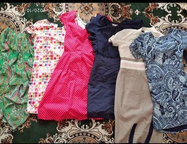 СРОЧНО!!!Все за 700с. продаю женские фирменные платья в идеальном