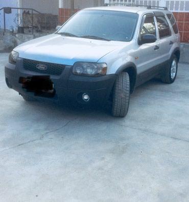 Ford Maverick 2004 в Баткен