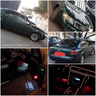 audi-a6-3-multitronic - Azərbaycan: Audi 2017