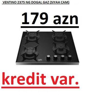 Plitə - Azərbaycan: Qaz sobası. 179 azn Şərtlər: Arayışsız, zaminsiz, tək şəxsiyyət