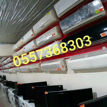 Soyuducu konteyner - Azərbaycan: Kondisoner televizor soyuducu paltaryuyan satiw merkezi Q.qarayevde