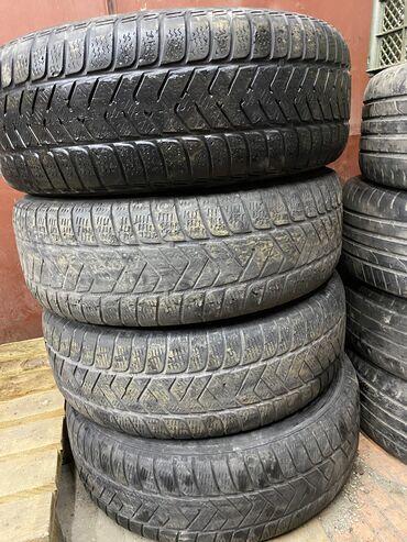 Шины еврозима 215/65/16 pirelli комплект 4штуки  Цена 4500