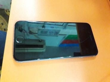 Bakı şəhərində Iphone 6 (platasi xarabdi)