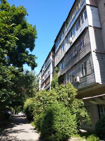 Продается однокомнатная квартира в в Бишкек