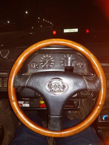 Audi 100 0.5 л. 2000 | 3000 км
