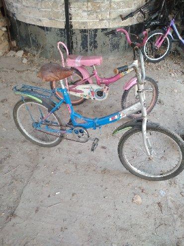 детский велосипед юниор в Кыргызстан: Велосипед детский