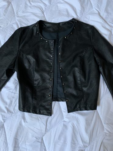 Letnja jaknica(eko koža) - Zrenjanin