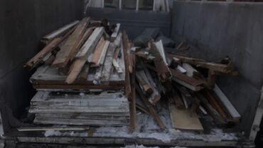 Продаю на дрова с доставкой