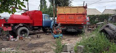 Ремонт грузовых автомобилей полный кап ремонт и реставрация авто