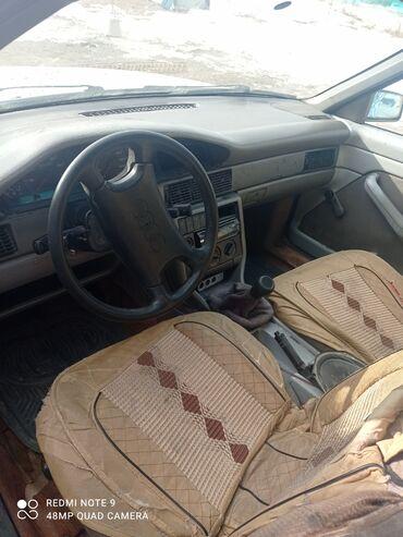 audi q3 rs в Кыргызстан: Audi 100 2 л. 1983 | 10000 км