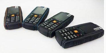 Телефон не убиваемый, 3 симки,  в Бишкек