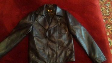 Куртка-косуха, кож.зам.;подростков.;р-р:36 в Бишкек