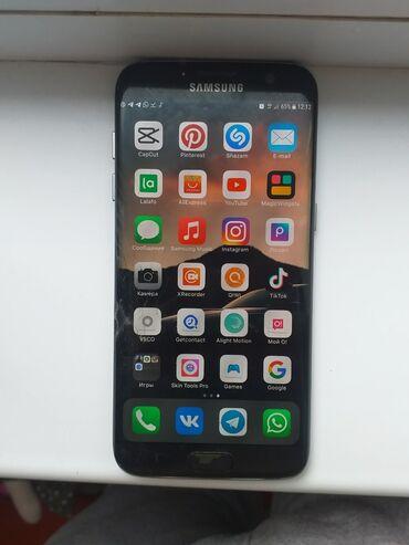 33 объявлений   ЭЛЕКТРОНИКА: Samsung Galaxy S7 Edge   32 ГБ   Черный   Трещины, царапины