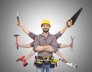 В строительную компанию требуются разнорабочие Место работы на Иссык