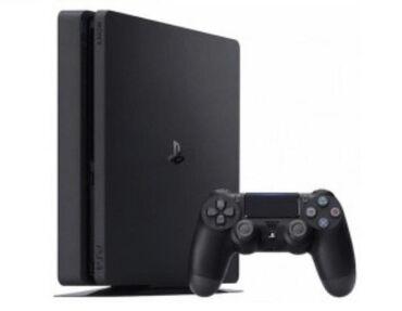 Sony PlayStation 500GB. Yenidir