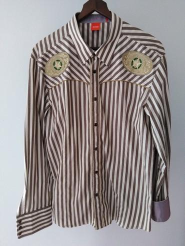 Boss-bluza - Srbija: Hugo Boss kosulja, velicina XL, original. Nova