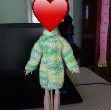 Продаются платья на кукол Барби и  в Бишкек