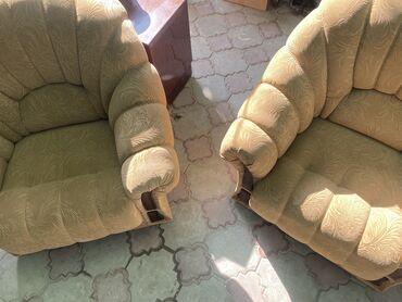зажигалки бишкек in Кыргызстан   ДРУГОЙ ДОМАШНИЙ ДЕКОР: Продаю диван два кресла в идеальном состоянии,привезен с АОЭ,дорогой