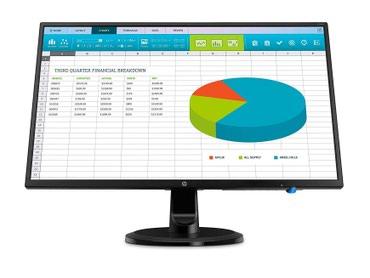 HP N246v (3NS59AA)Marka: HPModel: N246v (3NS59AA)Diaqonal: 23.8Çərçivə