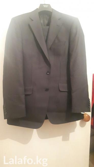 Новый костюм 54 размер! Турция , в Бишкек