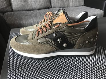Prada cipele original - Srbija: Italijanske muske cipele bagatt br43 original