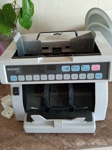 Японская видеокамера - Кыргызстан: Счетная машинка для денег. Очень качественные, японского производства