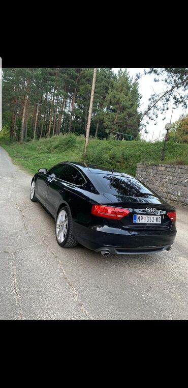 Audi s6 2 2 turbo - Srbija: AUDI A5 3.0 2010god TOP STANJE SALOSKO