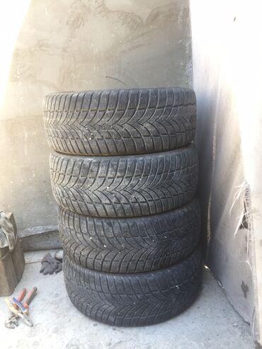 Продаю б/у шины Maxxis 215/45/17 зима В очень хорошем состоянии  Без ш
