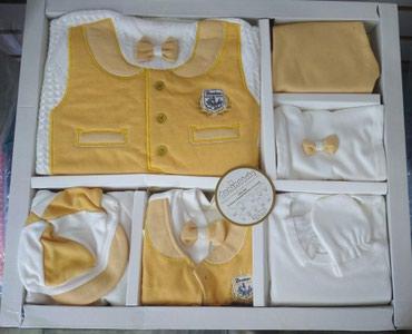 Комплект для новорожденных, для мальчиков в Бишкек
