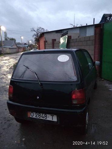 Daihatsu в Кыргызстан: Daihatsu Другая модель 0.8 л. 1996   280 км