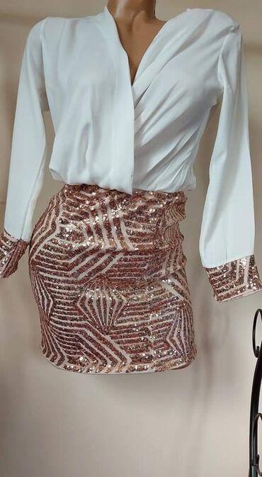 Esprit-manti - Srbija: Garderoba je markirana i neoštećena nešto novo . Zara, H&M