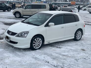 Honda Civic 1.7 л. 2003 | 20000 км