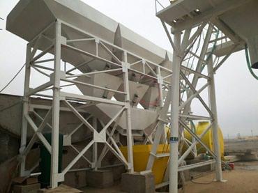 Продажа и производство бетонных в Бишкек