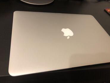 Macbook Air 13 (2014), Core i5, 4 ГБ, 128 ГБ, состояние как новый